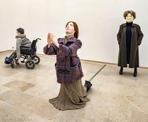 Jos de Gruyter et Harald Thys, Mondo Cane, Pavillon de la Belgique à la Biennale d'Art de Venise