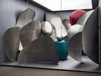 Liu Wei, Microworld, à la Biennale d'Art de Venise