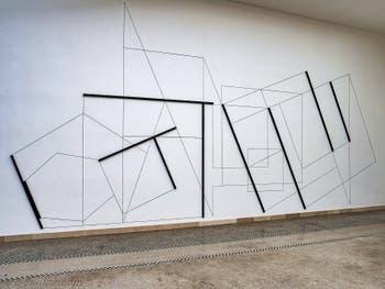 Stanislav Kolíbal, Three Ways, République Tchèque, Biennale d'Art de Venise 2019