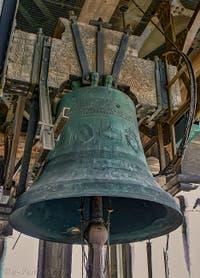 Cloche du Campanile de Saint-Marc à Venise