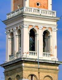 Campanile de San Francesco della Vigna à Venise
