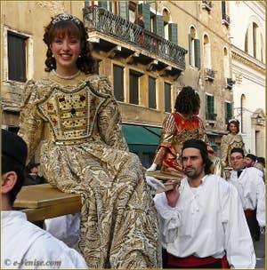 Giulia Stefinlongo Maria del cuoro Marie de coeur 2008