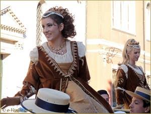 Carnaval de Venise - La Fête des Maries