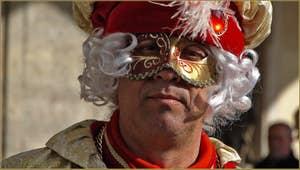 Les Masques et Costumes du Carnaval de Venise