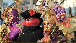 Carnaval de Venise - Album 7
