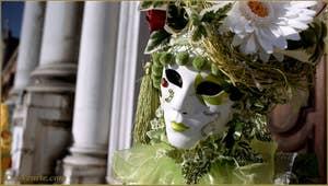 Album Carnaval de Venise - 3 février