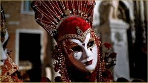 Album Carnaval de Venise - 5 février