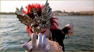 Album Carnaval de Venise - 11 février