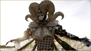 Carnaval de Venise : Les Beautés du Carnaval.