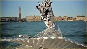 Album 4 - Carnaval de Venise