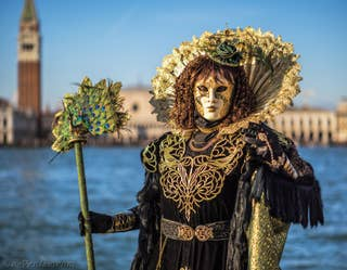 Nos Vidéos du Carnaval de Venise