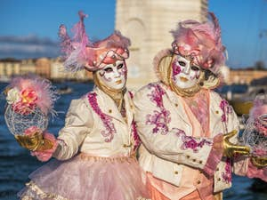 Carnaval de Venise Album Photos