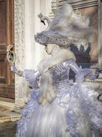 Dîner Mystère Costumé au Palazzo Gabrielli
