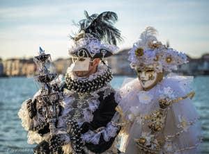 Carnaval de Venise Album Photos