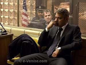 MICHAEL CLAYTON de Tony Gilroy avec George Clooney