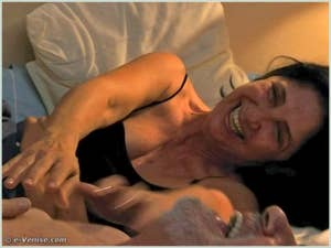 """""""Bliss (O teu sorriso)"""" avec Juliana Carneiro da Cunha"""