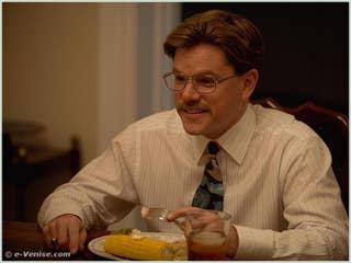 """""""The Informant! (l'informateur!)"""" avec Matt Damon"""
