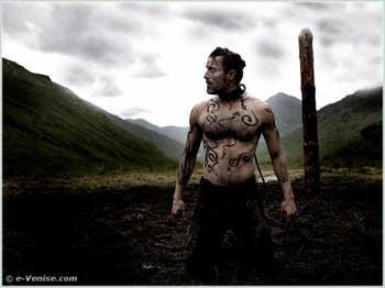"""Valhalla Rising"" avec Mads Mikkelsen"