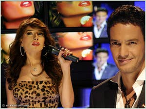 """Zekri Wahed-Sefr"" avec Nelly Karim"