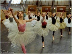"""""""La Danse - Le Ballet de l'Opéra de Paris"""" de Frederick Wiseman"""