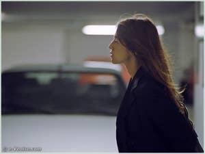 """""""Persécution"""" avec Charlotte Gainsbourg"""