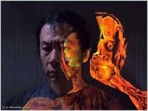 """Tetsuo The Bullet Man"" de Shinya Tsukamoto"