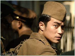 """""""Lei wangzi"""" Prince des larmes, de Yonfan"""