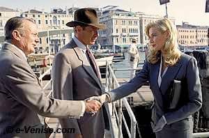 Indiana Jones La Dernière Croisade à Venise