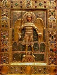 Le trésor de la Basilique Saint-Marc à Venise
