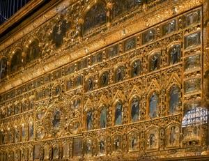 Pala d'Oro à Saint-Marc