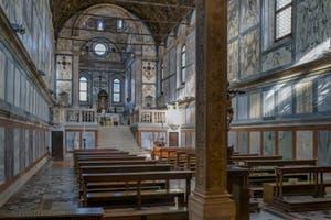 Église Santa Maria dei Miracoli, Sainte Marie des Miracles à Venise