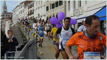 Marathon de Venise - VeniceMarathon Maratona Venezia
