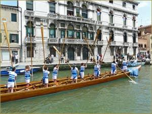 Vogalonga de Venise