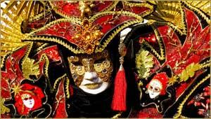 Carnaval de Venise - Album 9