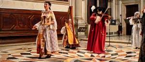 Concerts à Venise