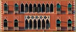 Réservation Chambre d'Hôtel à Venise