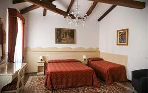 Réservation Hôtel à Venise : B&B AquaVenice