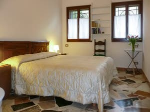 B&B Chambre d'hôtes Casa Baseggio
