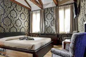 Réservation Hôtel à Venise : Chambres d'hôtes Abbazia De Luxe