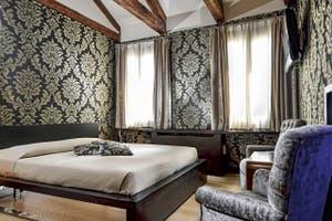 Chambre d'hôtes Abbazia De Luxe