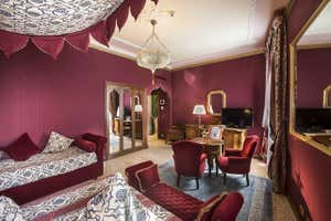 Réservation Hôtel à Venise : Ai Mori d'Oriente