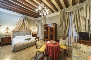 Hôtel Al Ponte dei Sospiri Venise