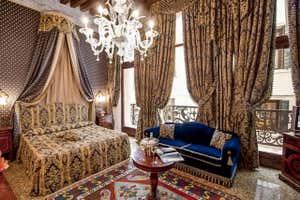 Réservation Hôtel à Venise : Al Ponte dei Sospiri