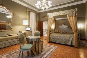 Réservation Hôtel à Venise : Al Ponte Mocenigo
