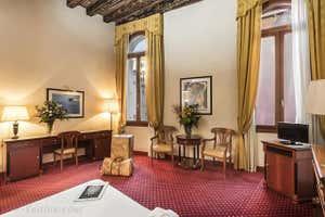 Réservation Hôtel à Venise :  All'Angelo