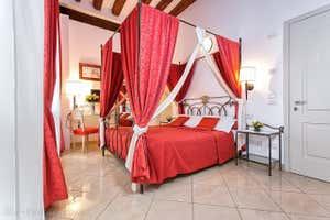 Réservation Hôtel à Venise : Alla Vite Dorata