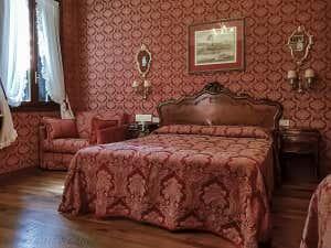 Réservation Hôtel à Venise : Antica Locanda Sturion