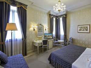 Réservation Hôtel à Venise : Hôtel Antiche Figure