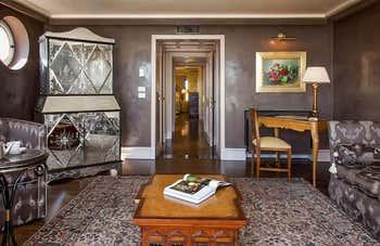 Réservation Hôtel à Venise : Bauer Palazzo