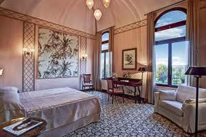 Réservation Hôtel à Venise : Bauer Palladio Hotel & Spa